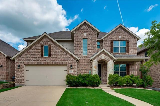 2408 Marshbrook Drive, Mckinney, TX 75071 (MLS #14127539) :: Team Tiller
