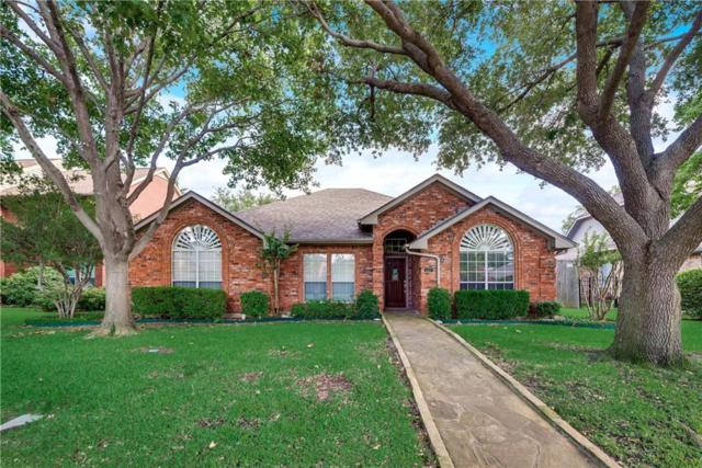 517 Parkview Place, Coppell, TX 75019 (MLS #14127544) :: RE/MAX Town & Country