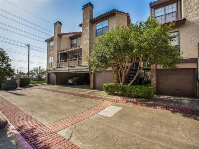 4800 Northway Drive 9D, Dallas, TX 75206 (MLS #14127555) :: Team Hodnett