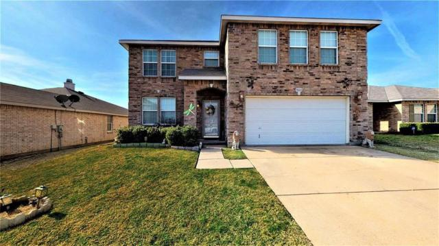 9008 Troy Drive, Fort Worth, TX 76123 (MLS #14127591) :: RE/MAX Town & Country