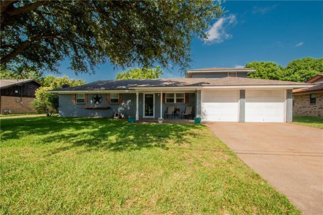 1224 Wade Hampton Street, Benbrook, TX 76126 (MLS #14127597) :: Potts Realty Group