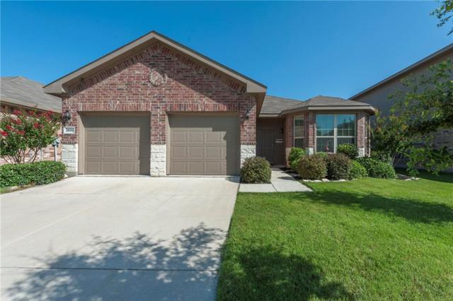 3056 Wakecrest Drive, Fort Worth, TX 76108 (MLS #14127609) :: Team Tiller