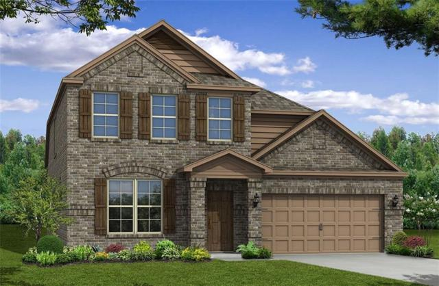 11920 Toppell Trail, Haslet, TX 76052 (MLS #14127666) :: The Tierny Jordan Network
