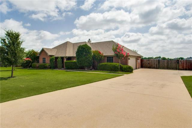 10265 W Rancho Diego Lane, Fort Worth, TX 76036 (MLS #14127713) :: RE/MAX Town & Country