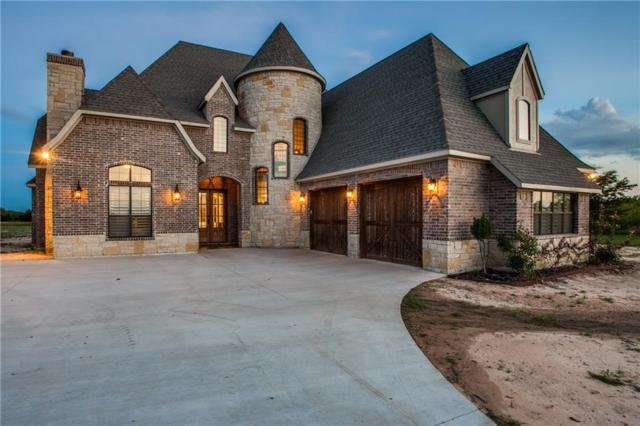 1455 Windpointe Drive, Rockwall, TX 75032 (MLS #14127743) :: Century 21 Judge Fite Company