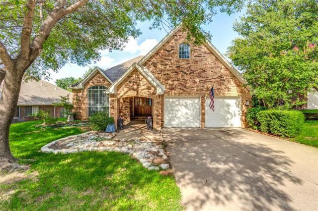 2485 Rosedale Street, Highland Village, TX 75077 (MLS #14127748) :: Lynn Wilson with Keller Williams DFW/Southlake