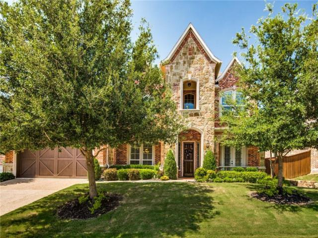 1608 Daisy Lane, Flower Mound, TX 75028 (MLS #14127749) :: Lynn Wilson with Keller Williams DFW/Southlake