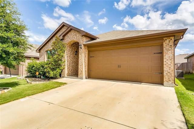 613 Clearbrook Street, Azle, TX 76020 (MLS #14127769) :: The Real Estate Station