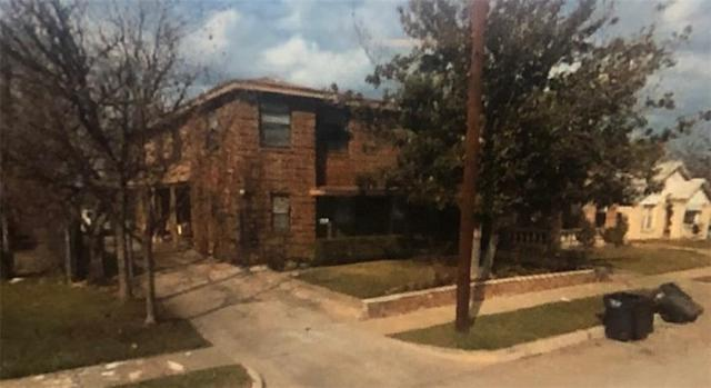 722 W Boyce Avenue, Fort Worth, TX 76115 (MLS #14127773) :: RE/MAX Town & Country