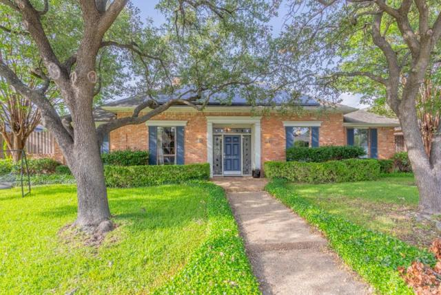 6415 Wickerwood Drive, Dallas, TX 75248 (MLS #14127791) :: Lynn Wilson with Keller Williams DFW/Southlake