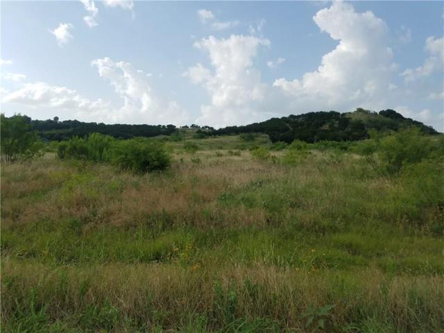 1627 Canyon Wren S, Graford, TX 76449 (MLS #14127800) :: Keller Williams Realty