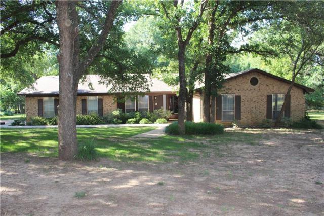 4600 Fm 3136 Road, Coyote Flats, TX 76031 (MLS #14127802) :: Real Estate By Design