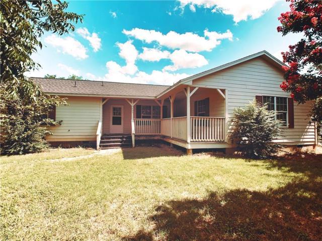 5424 Fannie Street, Dallas, TX 75212 (MLS #14127807) :: Vibrant Real Estate