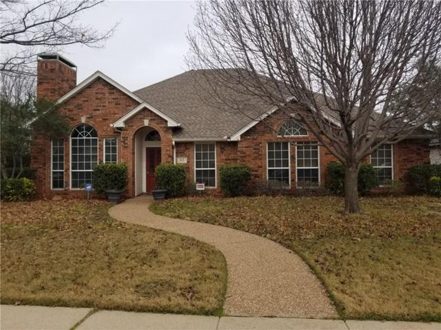 313 Meadowood Lane, Coppell, TX 75019 (MLS #14127831) :: RE/MAX Town & Country