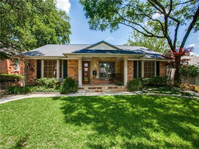 8808 Larchwood Drive, Dallas, TX 75238 (MLS #14127834) :: Lynn Wilson with Keller Williams DFW/Southlake