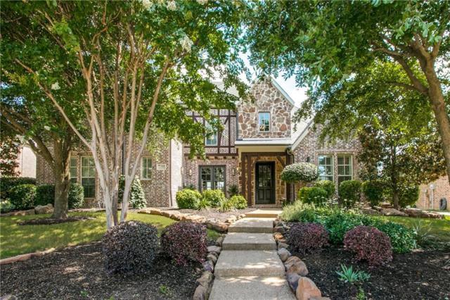 2491 Wildflower Way, Prosper, TX 75078 (MLS #14127857) :: Roberts Real Estate Group