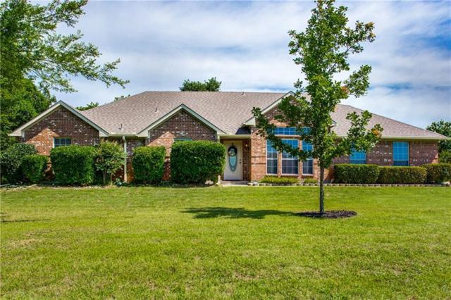 1916 Thornberry Drive, Melissa, TX 75454 (MLS #14127858) :: RE/MAX Town & Country
