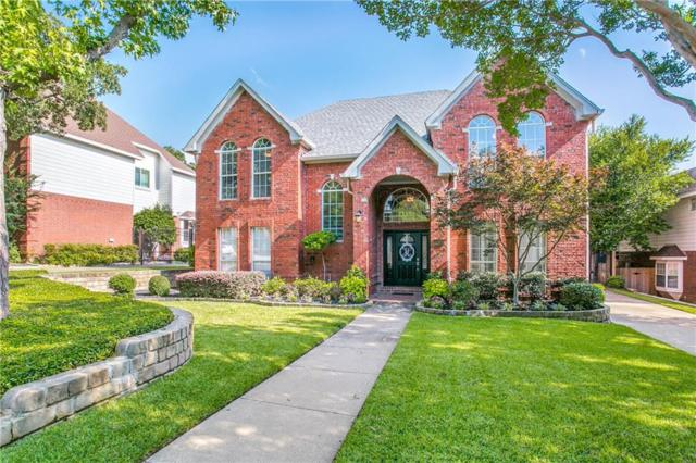 3269 Birch Avenue, Grapevine, TX 76051 (MLS #14127864) :: The Tierny Jordan Network