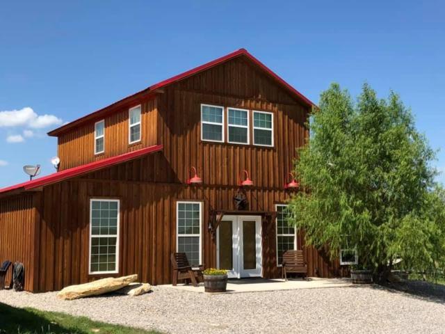 702 Comanche Lake Road, Comanche, TX 76442 (MLS #14127875) :: RE/MAX Town & Country
