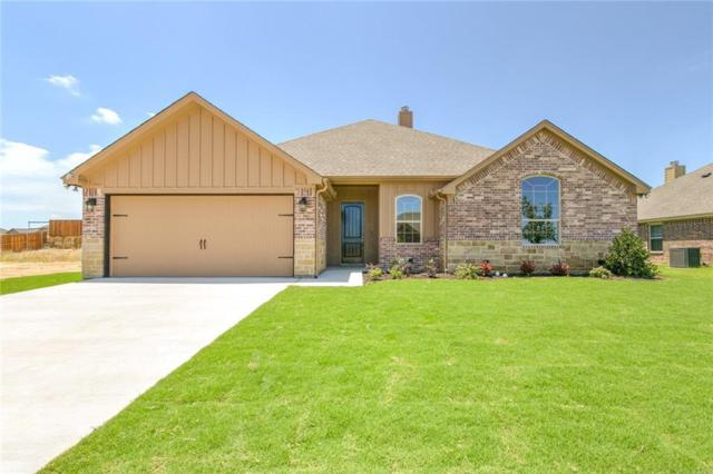 223 Harp Avenue, Godley, TX 76044 (MLS #14127891) :: RE/MAX Town & Country