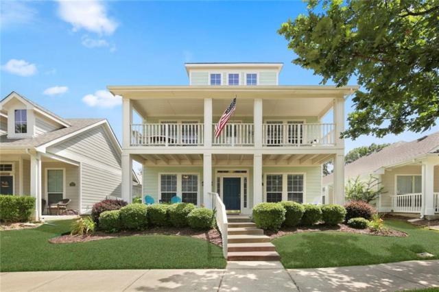 9812 Cherry Hill Lane, Providence Village, TX 76227 (MLS #14127892) :: Real Estate By Design