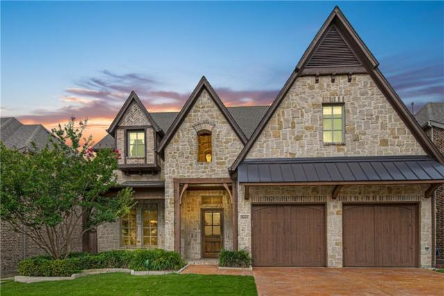9415 Monteleon Court, Dallas, TX 75220 (MLS #14127913) :: The Mitchell Group