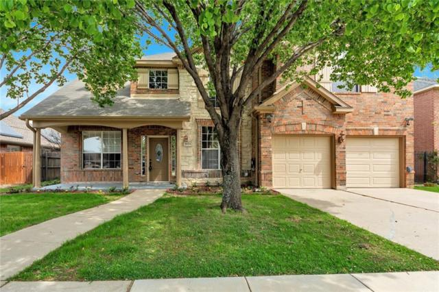 4601 Creekside Drive, Haltom City, TX 76137 (MLS #14127919) :: Lynn Wilson with Keller Williams DFW/Southlake