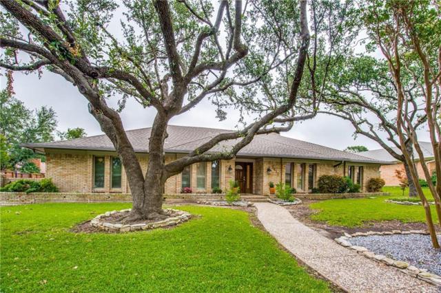 7411 Lynworth Drive, Dallas, TX 75248 (MLS #14127942) :: Lynn Wilson with Keller Williams DFW/Southlake