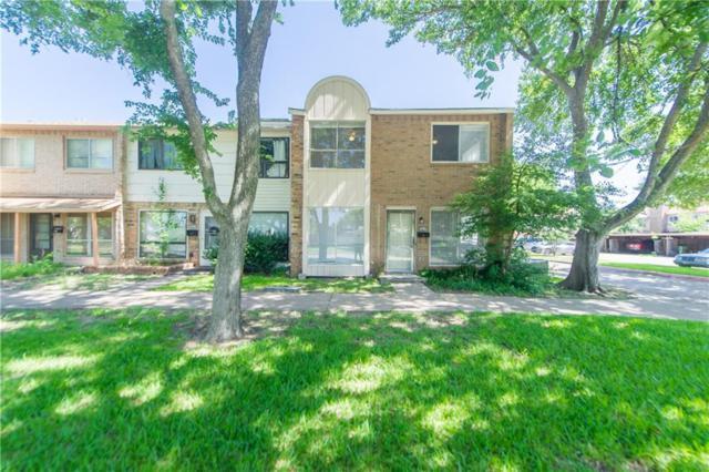 3619 Holly Tree Trail, Garland, TX 75044 (MLS #14127997) :: Team Hodnett
