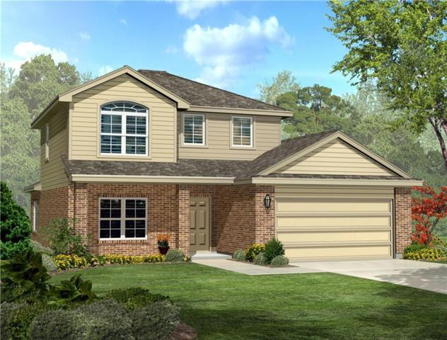 716 Walls Boulevard, Crowley, TX 76036 (MLS #14128001) :: Potts Realty Group