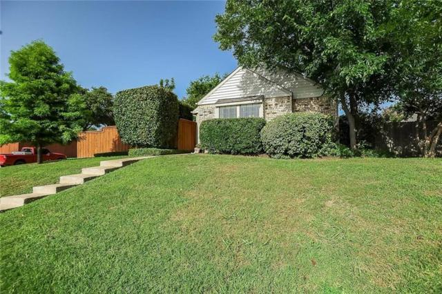 129 S Macarthur Boulevard, Coppell, TX 75019 (MLS #14128005) :: RE/MAX Town & Country