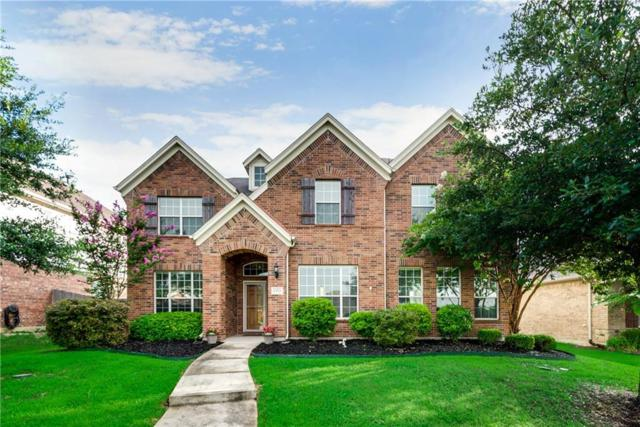 1355 Ventura Drive, Rockwall, TX 75087 (MLS #14128023) :: RE/MAX Town & Country