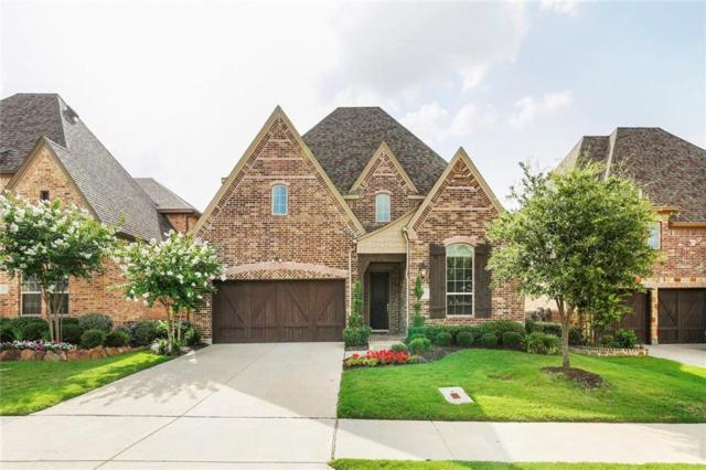 7243 Notre Dame Drive, Irving, TX 75063 (MLS #14128027) :: RE/MAX Town & Country