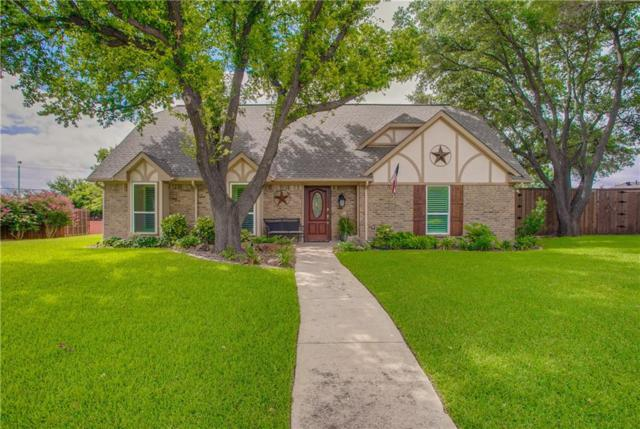 4000 Weyburn Place, Plano, TX 75023 (MLS #14128040) :: RE/MAX Town & Country