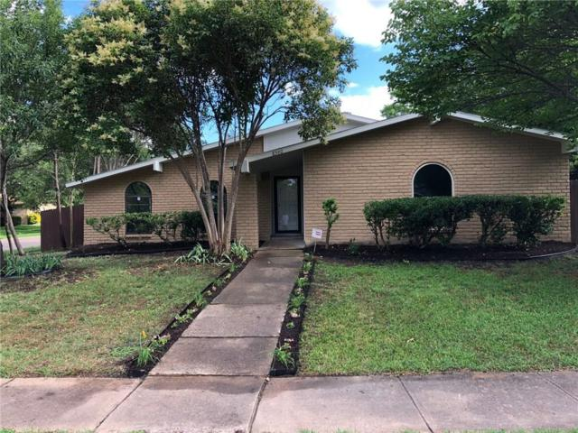 8540 Van Pelt Drive, Dallas, TX 75228 (MLS #14128042) :: Kimberly Davis & Associates