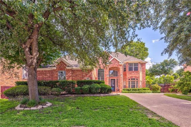 949 Fountain Drive, Coppell, TX 75019 (MLS #14128060) :: Lynn Wilson with Keller Williams DFW/Southlake