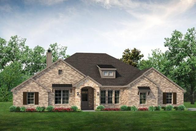 1352 Christie Lane, Oak Ridge, TX 75160 (MLS #14128072) :: Kimberly Davis & Associates