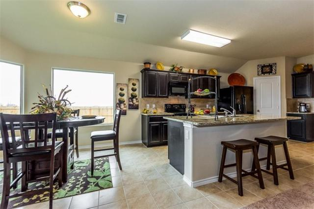 199 Meadowlands Drive, Ponder, TX 76259 (MLS #14128104) :: Kimberly Davis & Associates