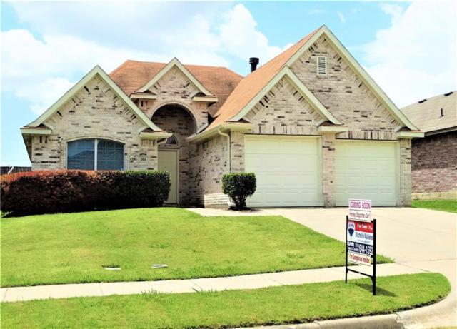 204 Timber Drive, Princeton, TX 75407 (MLS #14128106) :: Lynn Wilson with Keller Williams DFW/Southlake