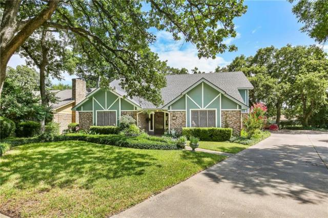 1309 Quanah Street, Irving, TX 75060 (MLS #14128118) :: RE/MAX Town & Country