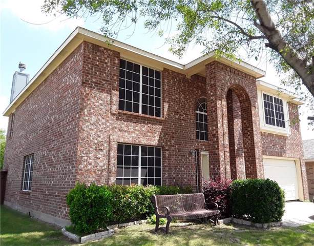 9916 Fillmore Drive, Mckinney, TX 75072 (MLS #14128132) :: RE/MAX Town & Country