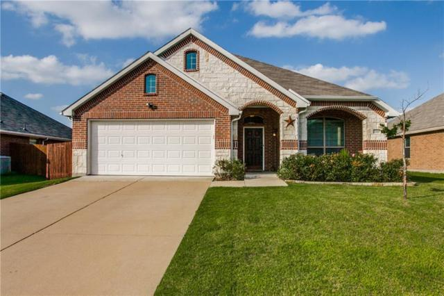 2310 Sparrow Drive, Forney, TX 75126 (MLS #14128142) :: RE/MAX Landmark