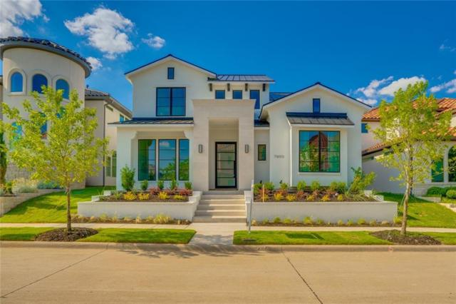 7900 Comanche Way, Mckinney, TX 75070 (MLS #14128145) :: All Cities Realty