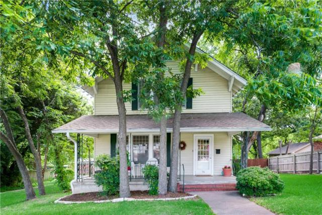 516 N Woods Street, Sherman, TX 75092 (MLS #14128151) :: Lynn Wilson with Keller Williams DFW/Southlake