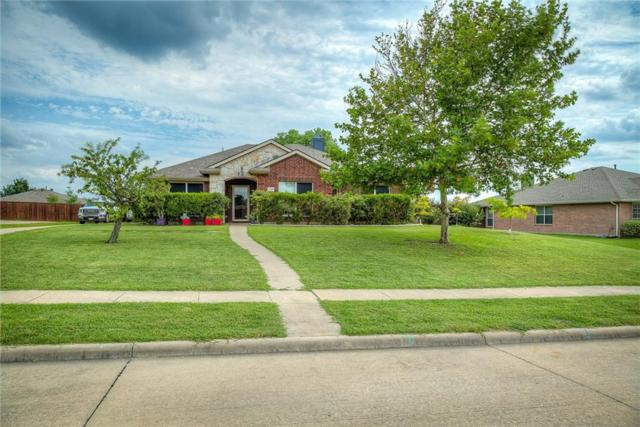 432 Gene Autry Lane, Murphy, TX 75094 (MLS #14128162) :: RE/MAX Town & Country