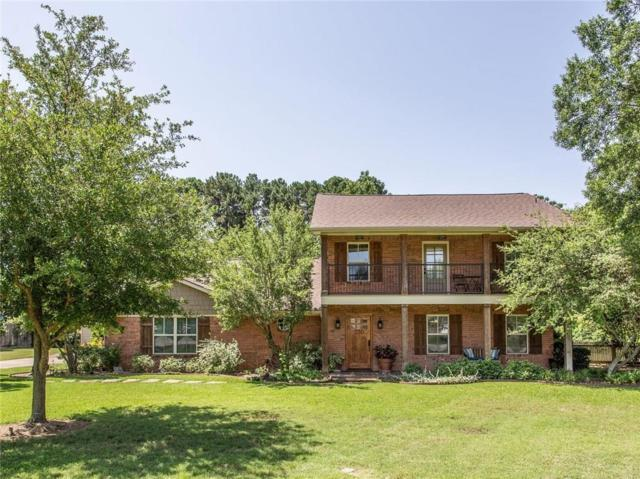 230 Valley View Trail, Double Oak, TX 75077 (MLS #14128187) :: Baldree Home Team