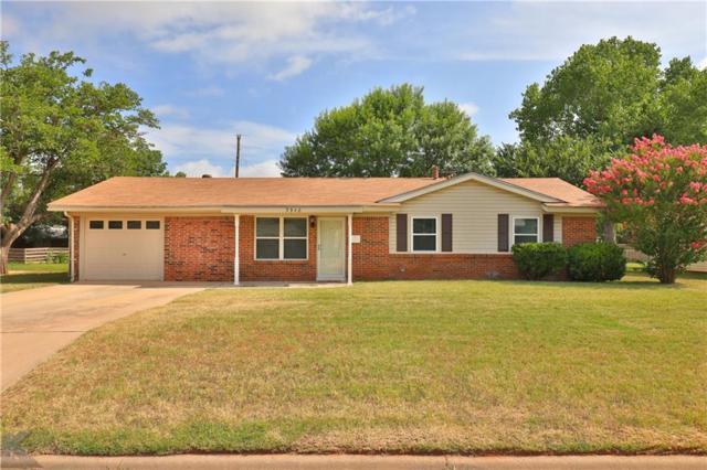 3948 N 11th Street, Abilene, TX 79603 (MLS #14128219) :: RE/MAX Town & Country