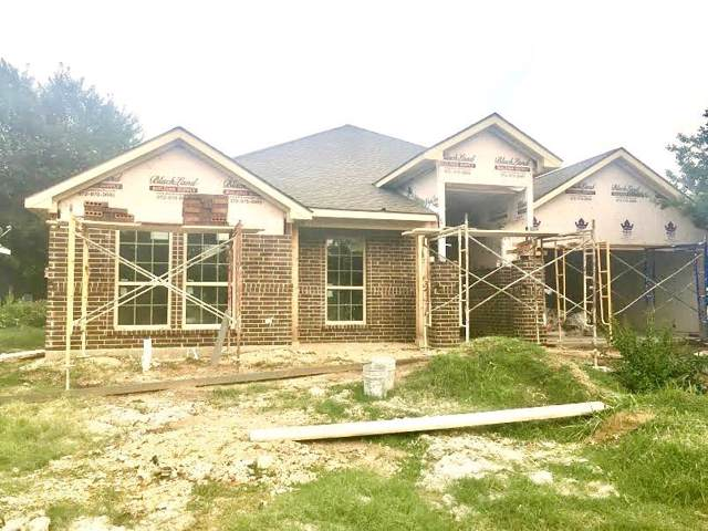 762 Beverly Drive, Terrell, TX 75160 (MLS #14128276) :: RE/MAX Town & Country