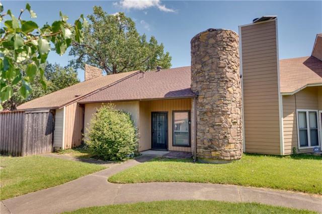 1521 Gailbrook Lane, Dallas, TX 75228 (MLS #14128320) :: Kimberly Davis & Associates
