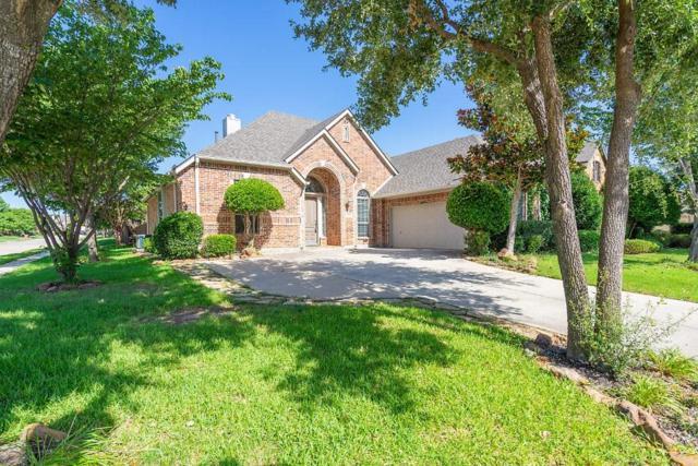 804 Crown Court, Keller, TX 76248 (MLS #14128322) :: Lynn Wilson with Keller Williams DFW/Southlake